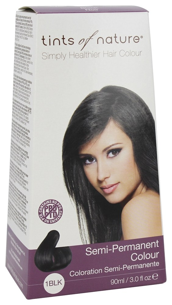 tints of nature hair colour reviews