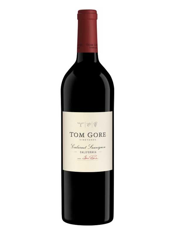 tom gore cabernet sauvignon 2014 review