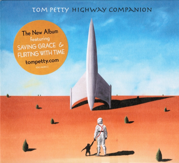 tom petty highway companion review