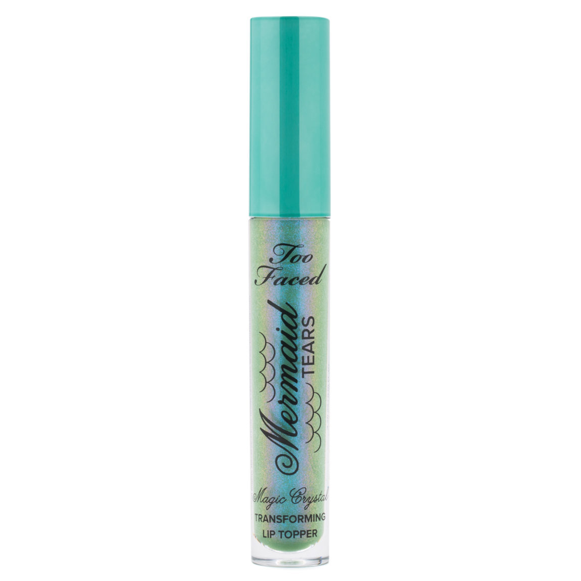 too faced mermaid tears review