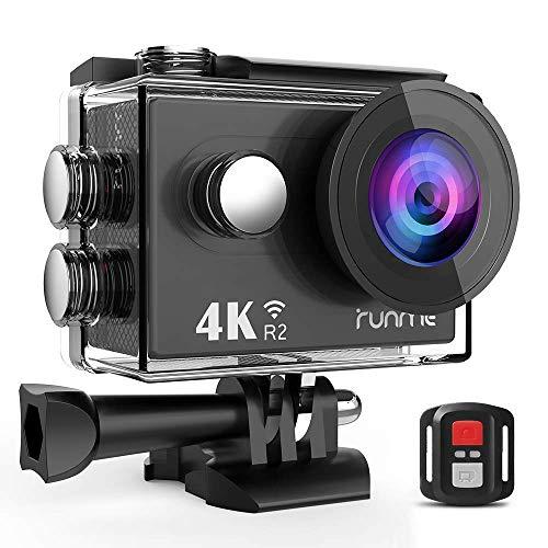 top ten reviews action cameras
