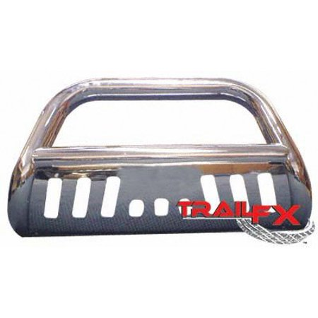 trail fx grille guard reviews