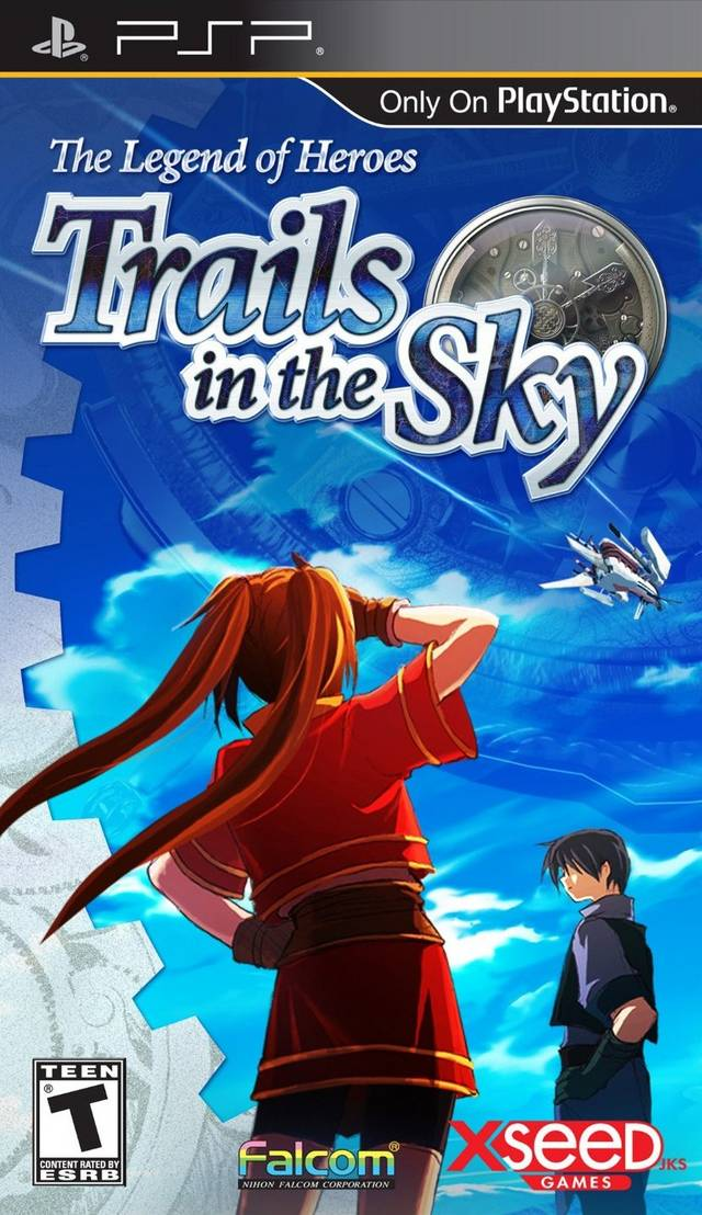 trails in the sky review