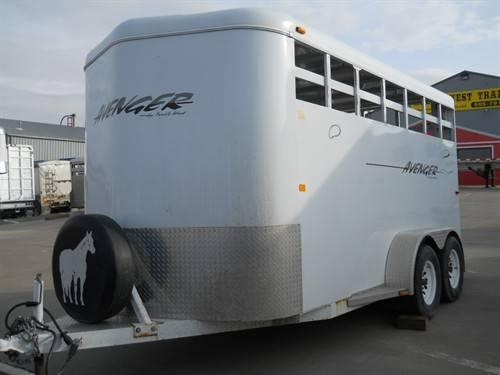 trails west horse trailers reviews