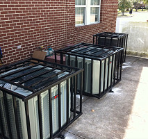 trane xb13 air conditioner review