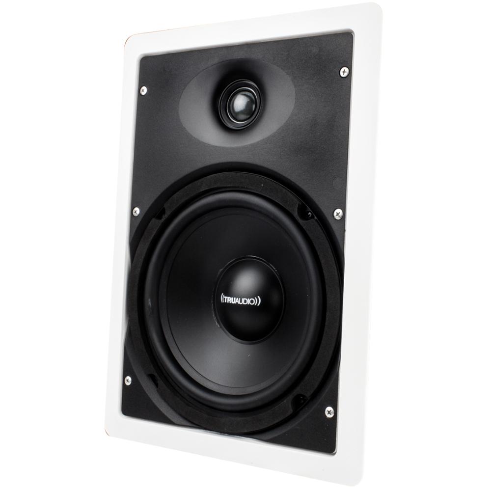 truaudio in ceiling speakers review