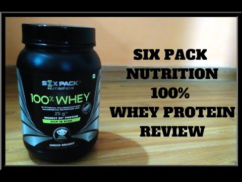 true nutrition whey protein review