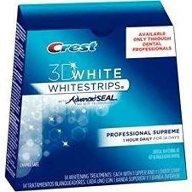 true white advanced whitening system reviews