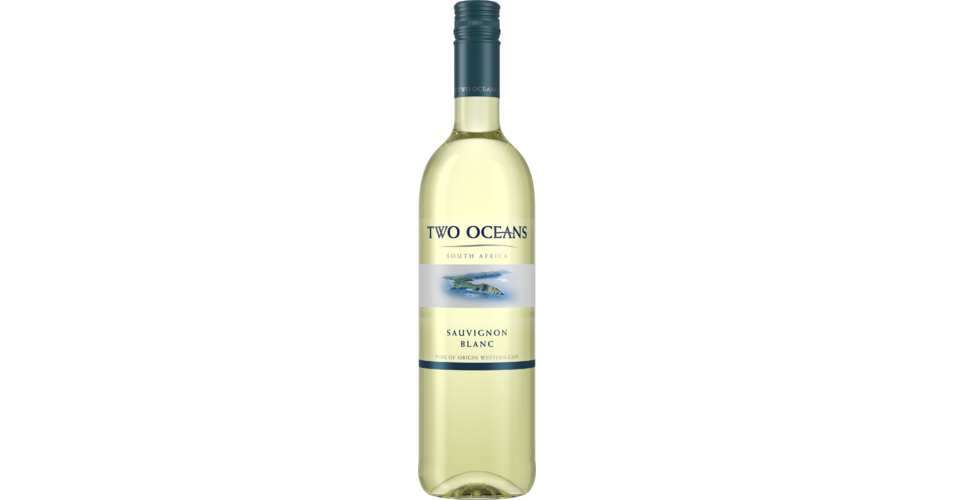 two oceans sauvignon blanc review