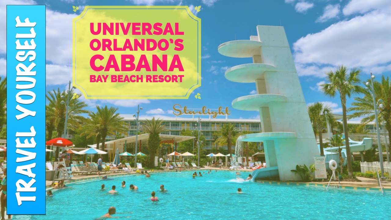 universal studios cabana bay reviews