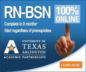 uta online nursing program reviews