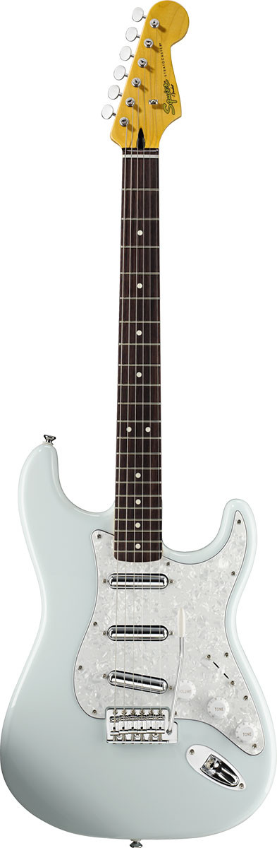 vintage modified surf stratocaster review
