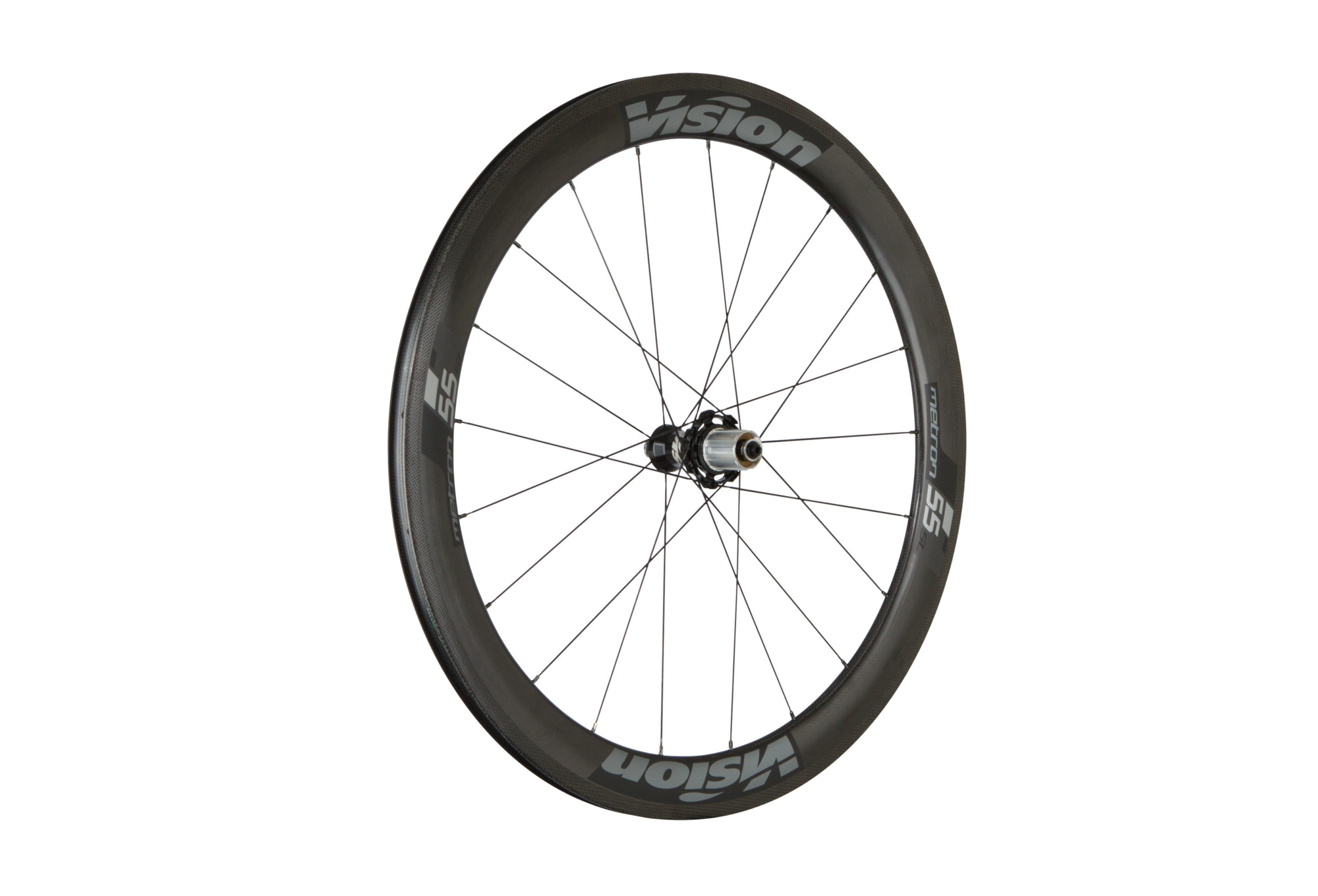 vision metron 55 sl clincher review
