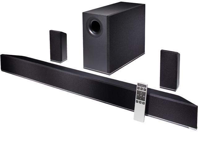 vizio s4251w b4 5.1 soundbar review