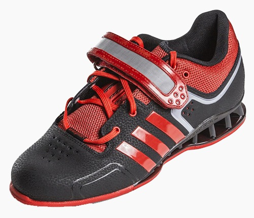 vs athletics weightlifting shoe ii review