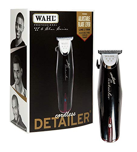 wahl 5 star detailer review