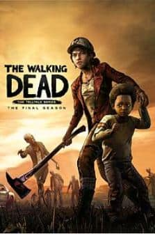 walking dead collection ps4 review