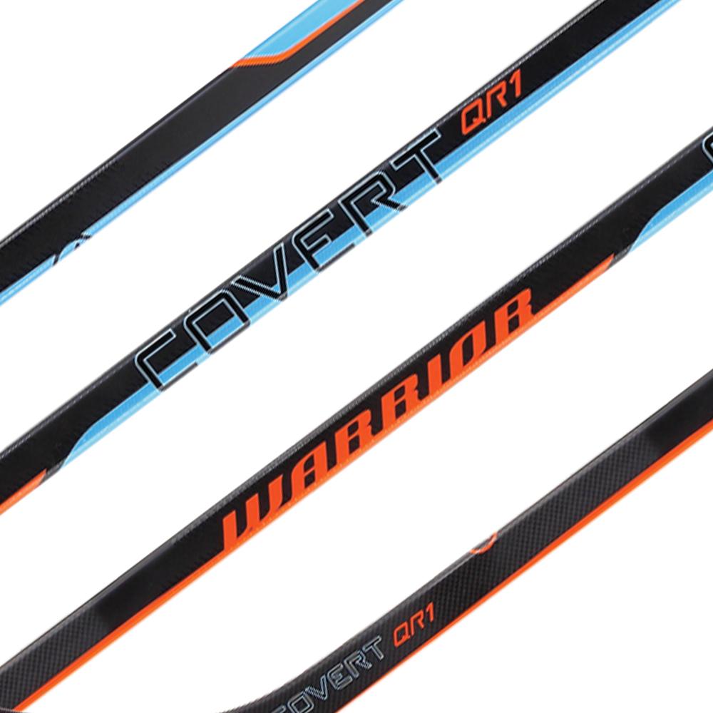 warrior covert qr1 stick review