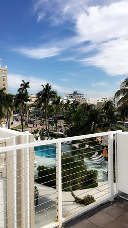 washington park hotel south beach reviews