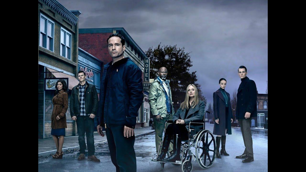 wayward pines season 1 review