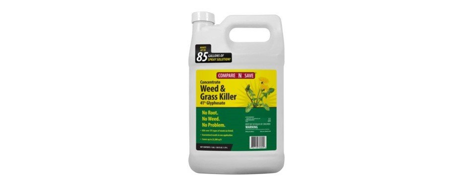 weed killer reviews and buying guide