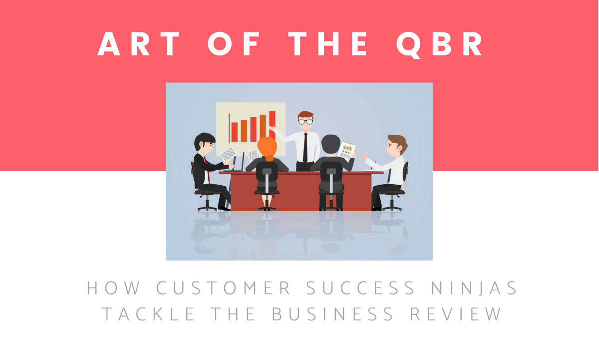 what should be in a quarterly business review
