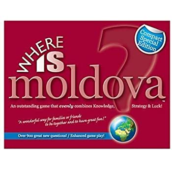 where is moldova game review