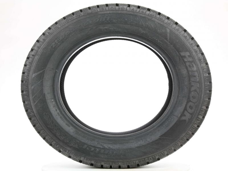 winter ipike w409 tire review