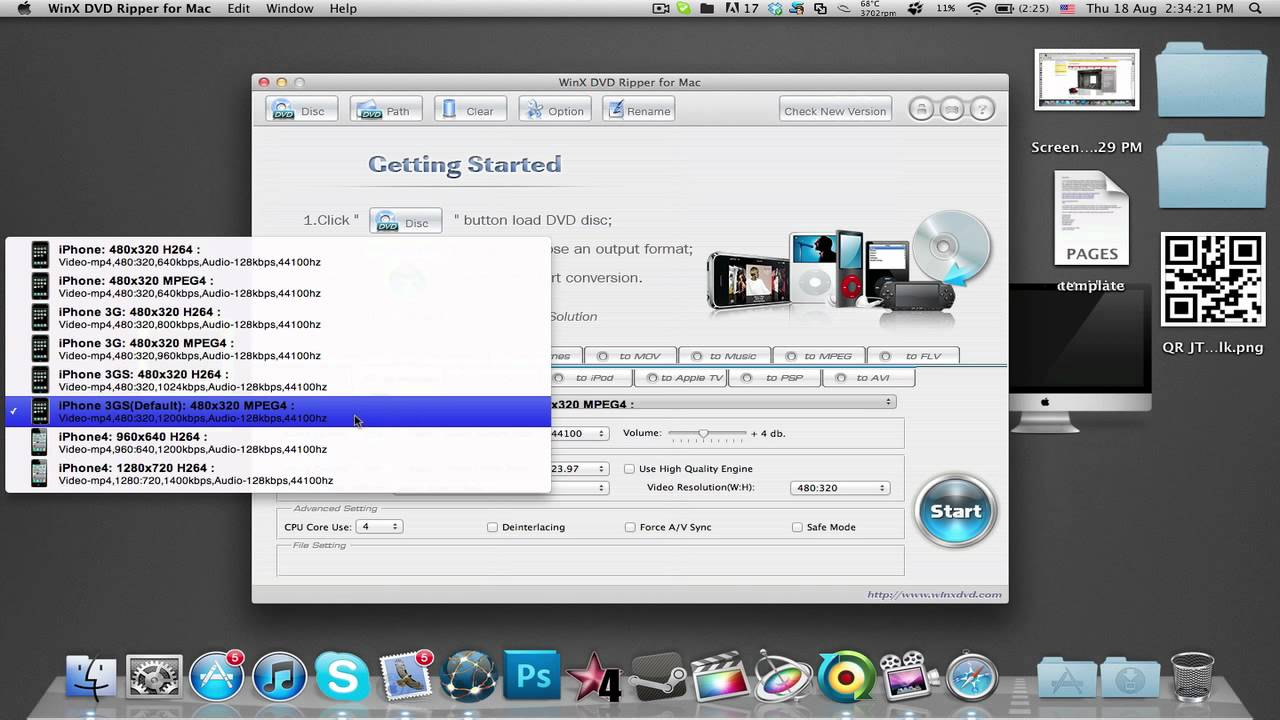 winx dvd ripper for mac review