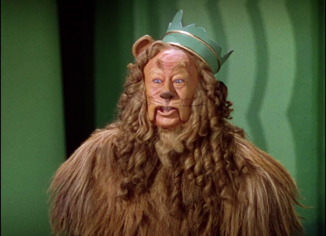 wizard of oz review 1939