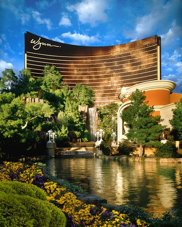 wynn las vegas hotel reviews
