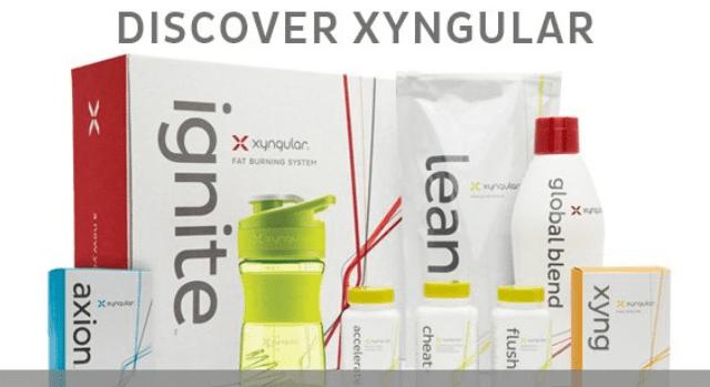 xyngular reviews does it work
