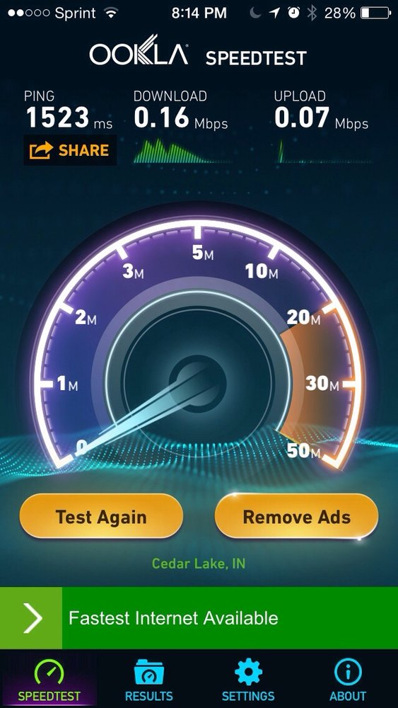 yak high speed internet reviews