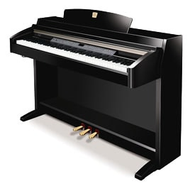 yamaha clavinova clp 120 review