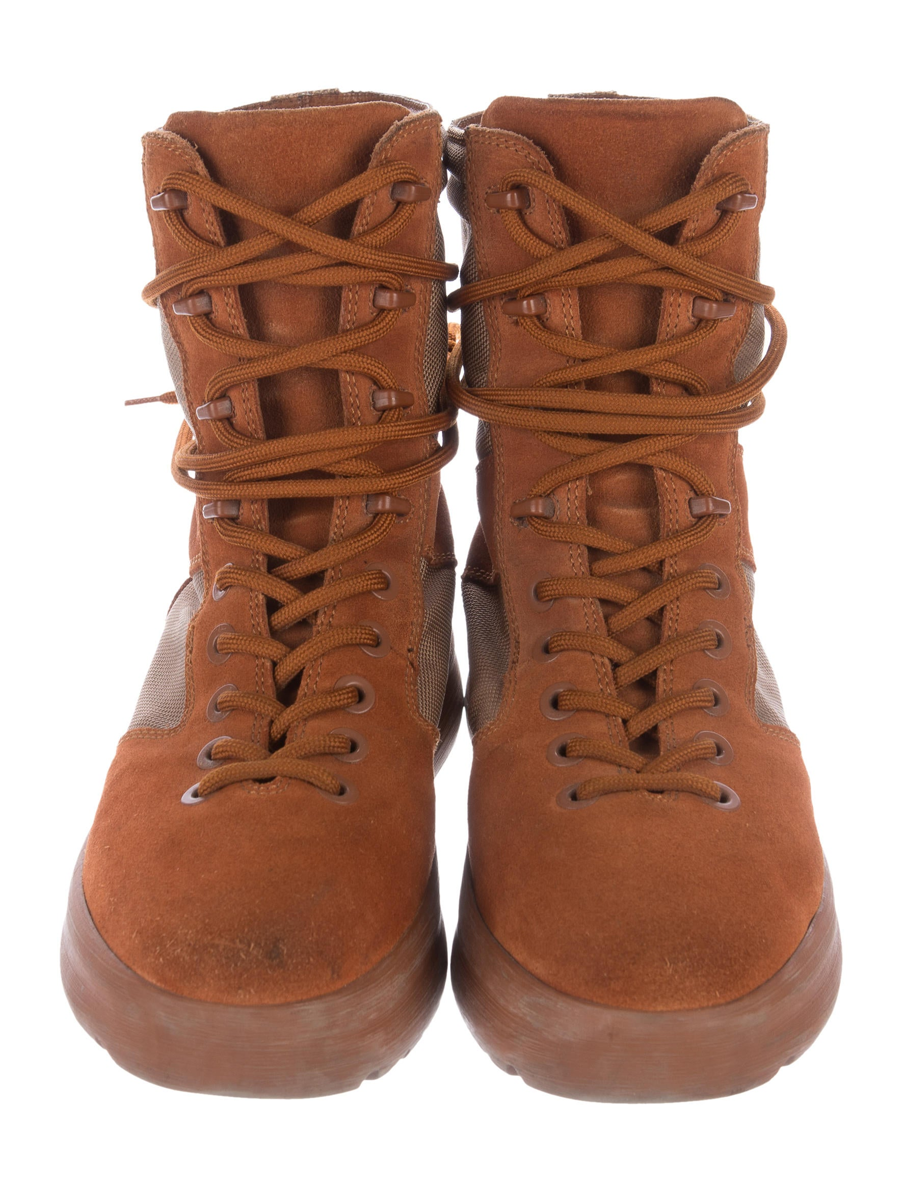 yeezy season 3 military boots review