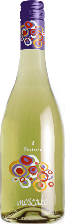 yellow tail moscato bubbles review