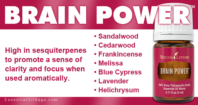 young living brain power oil reviews