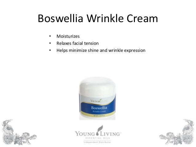 young living wrinkle cream reviews