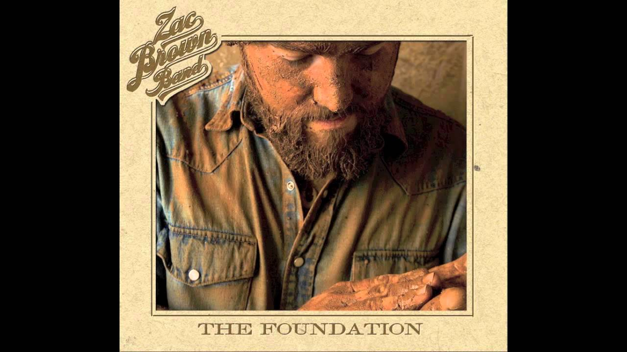 zac brown band the foundation review